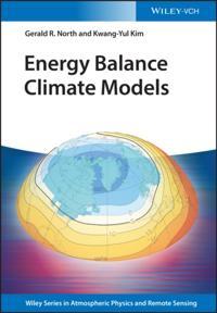 Energy Balance Climate Models