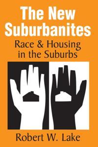 New Suburbanites