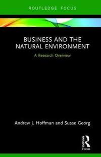 Business and the Natural Environment