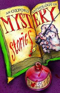 Oxford Anthology of Mystery Stories