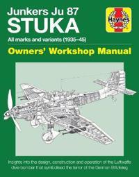 Junkers Ju 87 'Stuka' Manual