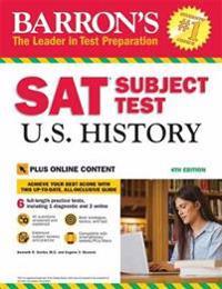 SAT Subject Test U.S. History