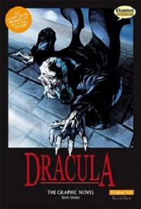 Dracula The Graphic Novel Original Text