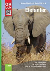 Elefanter - Fakta A