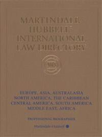 Martindale Hubbell International Law Directory 2018