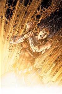 Wonder Woman Vol. 5: Heart of the Amazon (Rebirth)
