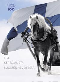 110 kertomusta suomenhevosesta