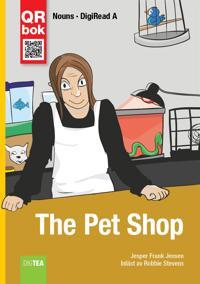 The Pet Shop - DigiRead A