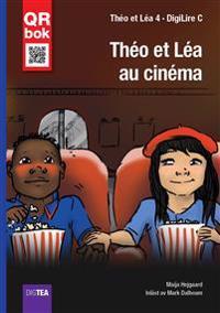 Théo et Léa  au cinéma - DigiLire C