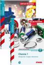 Abitur-Training - Chemie Baden-Württemberg mit Videoanreicherung Vorteilspaket 84731V + 84732V