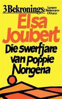 Die swerfjare van Poppie Nongena