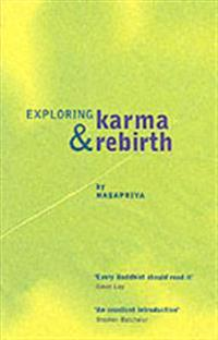 Exploring Karma & Rebirth