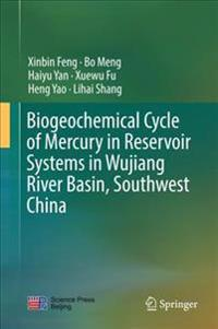 Biogeochemical Process of Mercury and Environmental Effect in Reservoirs in Wujiang River Basin