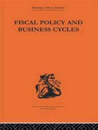 Fiscal Policy & Business Cycles