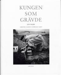 Kungen som grävde : Gustaf VI Adolf i Italien
