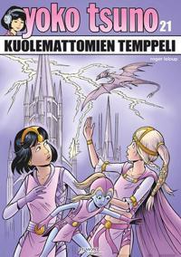 Kuolemattomien temppeli