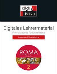 Roma A click & teach 2 Box
