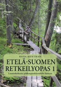 Etelä-Suomen retkeilyopas 1