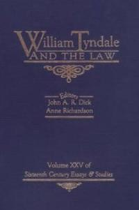 William Tyndale and the Law