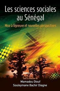 Les Sciences Sociales Au Senegal