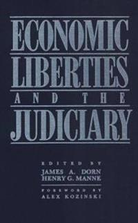 Economic Liberties and the Judiciary