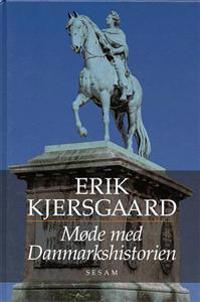 Møde med Danmarkshistorien