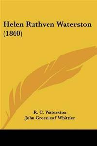 Helen Ruthven Waterston