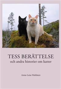 Tess berättelse och andra historier om katter