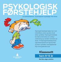 Psykologisk førstehjelp