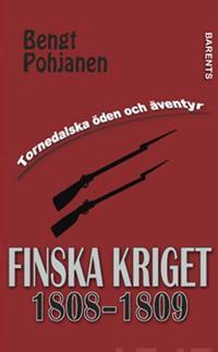 Finska kriget 1808-1809 - Bengt Pohjanen pdf epub