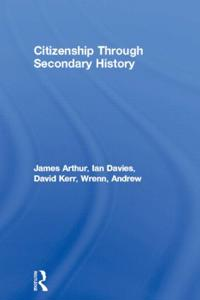 Citzenship Through Secondary History