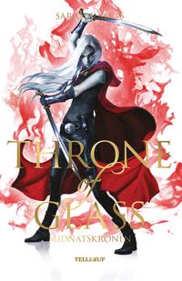 Throne of Glass - Midnatskronen