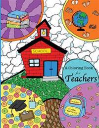 A Coloring Book for Teachers