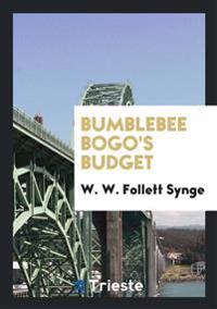 Bumblebee Bogo's Budget