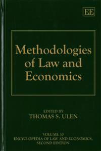 Methodologies of Law and Economics