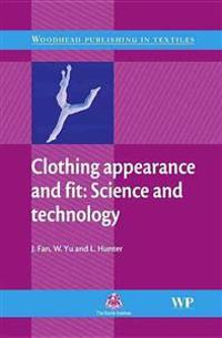 Clothing Appearance and Fit