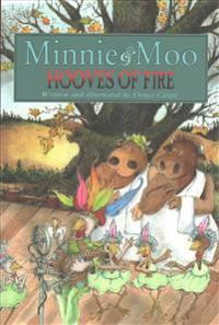 Minnie and Moo: Hooves of Fire