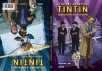 Dupondtarna och ficktjuven / Tintins farliga flykt
