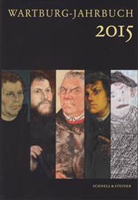 Wartburg-Jahrbuch 2015