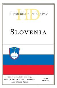 Historical Dictionary of Slovenia