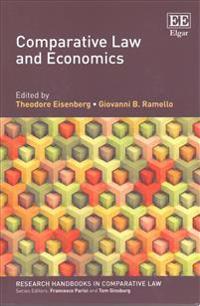 Comparative Law and Economics