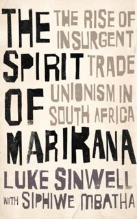 Spirit of Marikana