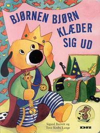 Bjørnen Bjørn Klæder Sig Ud Sigurd Barrett Böcker 9788779537002