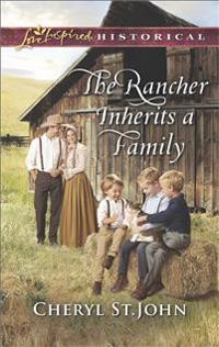 The Rancher Inherits a Family