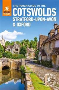 The Rough Guide to the Cotswolds, Stratford-Upon-Avon & Oxford