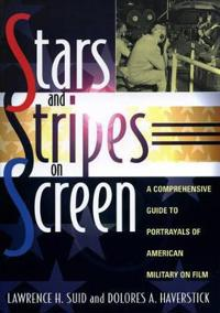Stars And Stripes On Screen