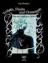 Tribals, Flashs Und Ornamente