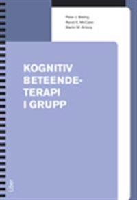 Kognitiv beteendeterapi i grupp