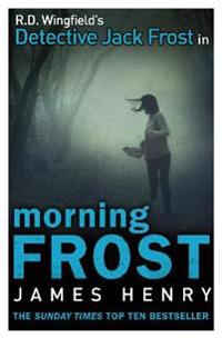 Morning frost - di jack frost series 3