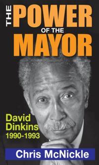Power of the Mayor